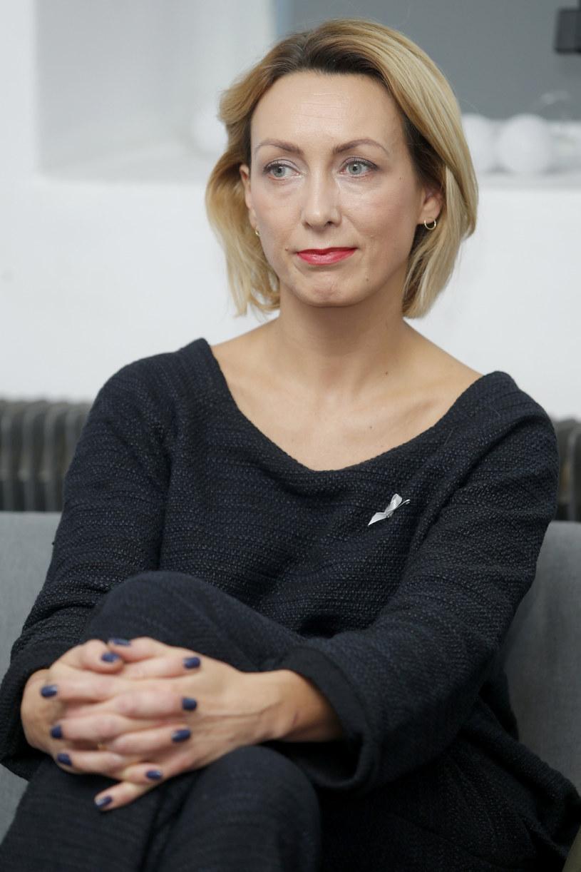 Anna Kalczyńska /Podlewski /AKPA