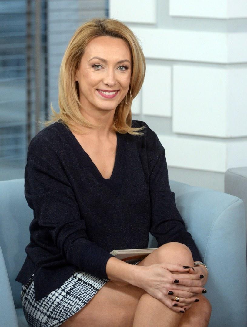 Anna Kalczyńska /Jan Bielecki /East News