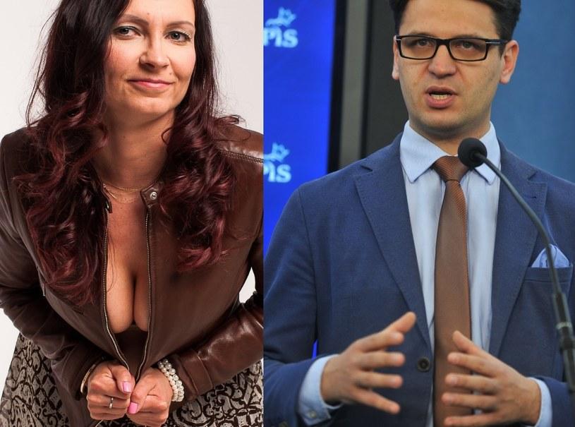 Anna Kamińska nie odpuszcza byłemu mężowi! /- /East News