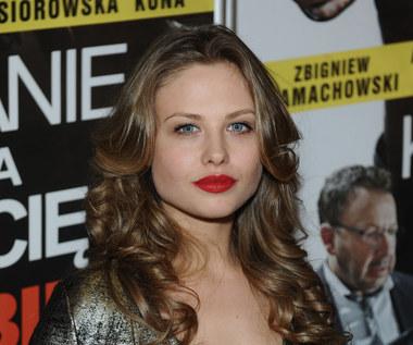 Anna Karczmarczyk: Aktorstwo na emocjach