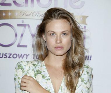 Anna Karczmarczyk: Moje ciało całe jest w siniakach