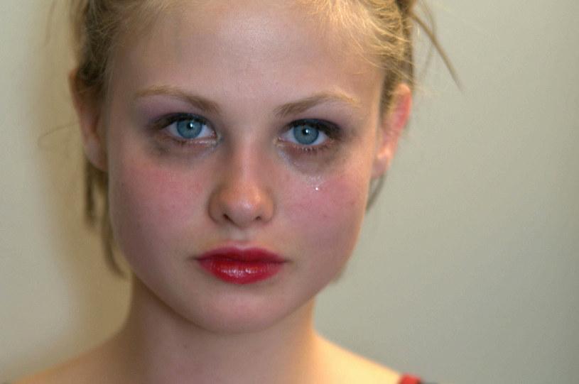 "Anna Karczmarczyk w filmie ""Galerianki"" (2009) /Everett Collection /East News"