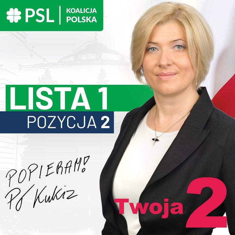 Anna Karwot /Anna Karwot - Polityk /facebook.com