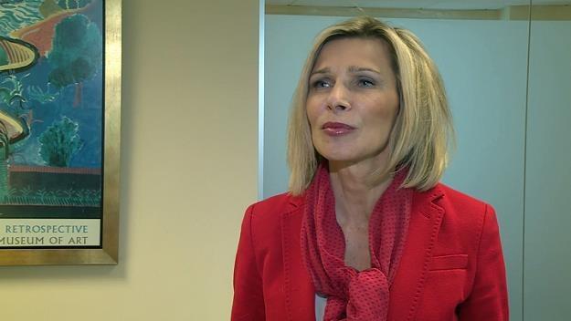 Anna Katarzyna Nietyksza, prezes EFICOM /Newseria Biznes