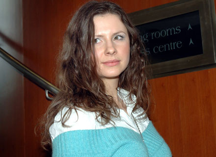 Anna Kerth, fot. Marek Ulatowski /MWMedia