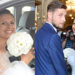 Anna Kerth już po ślubie! Wyglądała na bardzo szczęśliwą