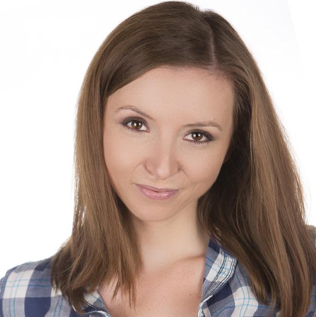 Anna Kiemystowicz