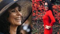 Anna Korcz dementuje: Moja córka jeszcze nie jest w ciąży!