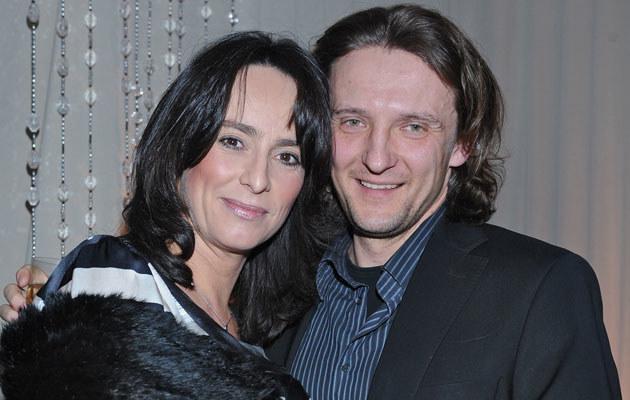 Anna Korcz i Paweł Pigoń, fot. Andras Szilagyi  /MWMedia