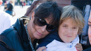 Anna Korcz o późnym macierzyństwie: Nie nadążam za synem, nie mam energii