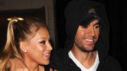 Anna Kournikova i Enrique Iglesias spodziewają się dziecka. Kolejna ciąża bliźniacza?