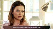 Anna Lewandowska: Cieszę się, że mój mąż podoba się innym kobietom