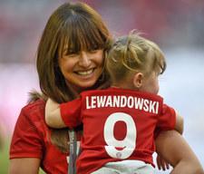 Anna Lewandowska gotowa do kibicowania reprezentacji Polski