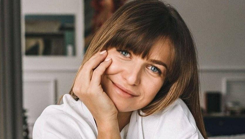 Anna Lewandowska jest w życiowej formie