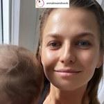 Anna Lewandowska kolejny raz pokazała twarze córeczek. Są do siebie bardzo podobne!