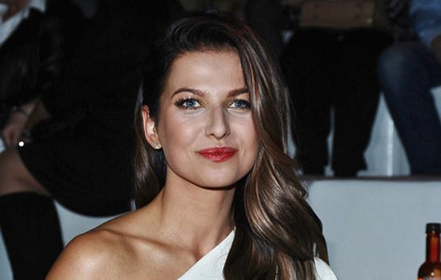 """Anna Lewandowska nie pojawi się w """"Playboyu""""? /- /MWMedia"""