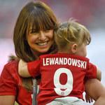 Anna Lewandowska nie zdążyła zrobić zdjęcia z okazji Dnia Dziecka