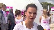 Anna Lewandowska o aktywnych wakacjach i... nowym domu!