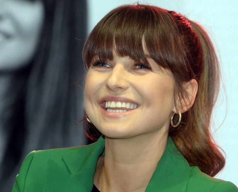 Anna Lewandowska pochwaliła się tańcem ze swoją przyjaciółką /Jan Bielecki /East News