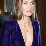 Anna Lewandowska tak intymnego zdjęcia jeszcze nie miała! Odsłoniła za dużo?!