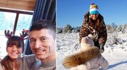 Anna Lewandowska w święta wywołała w sieci burzę! Internauci znów ją krytykują!