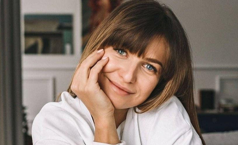 Anna Lewandowska wspiera swoje fanki w dążeniu do zgrabnej sylwetki /FaceToFace /Reporter
