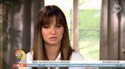 """Anna Lewandowska żali się w """"Dzień Dobry TVN""""! Opowiedziała o koszmarze, który spotkał jej rodzinę!"""
