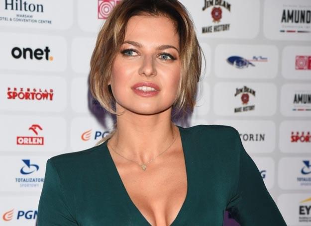 Anna Lewandowska /VIPHOTO /East News