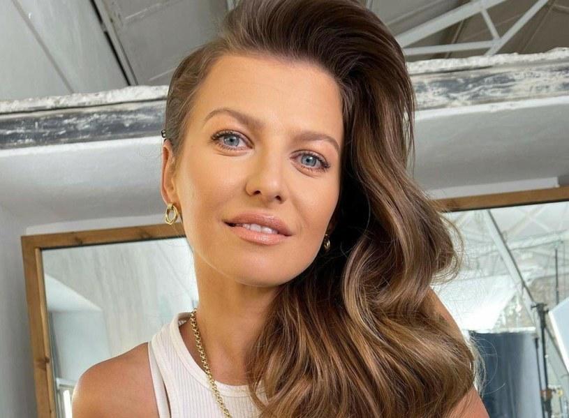 Anna Lewandowska /face to face/FaceToFace/REPORTER /East News