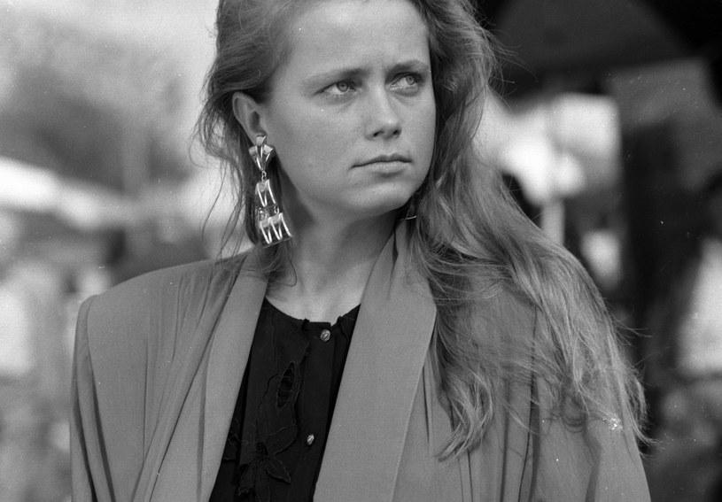 Anna Majcher /Action Plus /East News