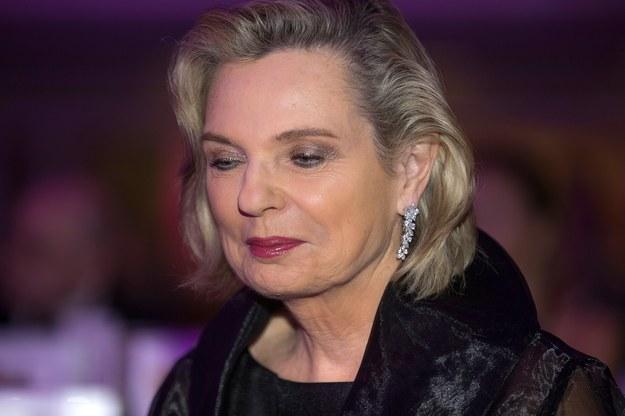 Anna Maria Anders /Michał Woźniak /East News