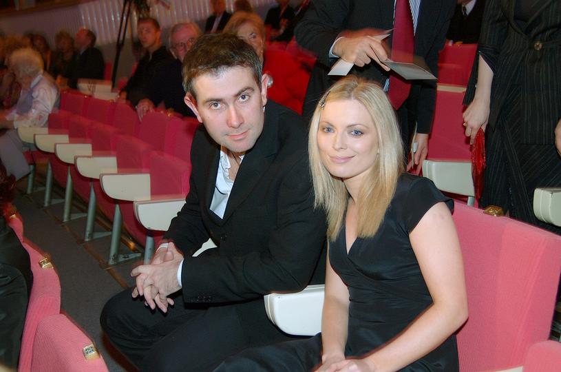 Anna Maria Jopek i Marcin Kydryński /Prończyk /AKPA