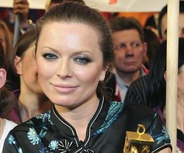 Anna Maria Jopek ma 40 lat