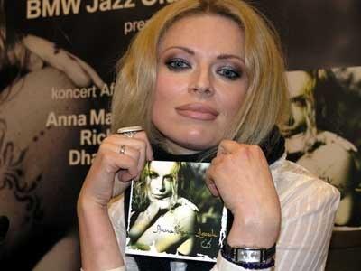 Anna Maria Jopek /INTERIA.PL