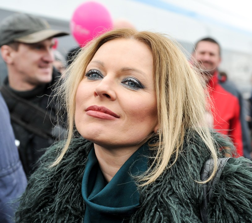Anna Maria Jopek /Przemysław Świderski /East News
