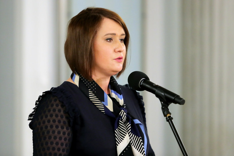 Anna Maria Siarkowska /Piotr Molecki/East News /East News