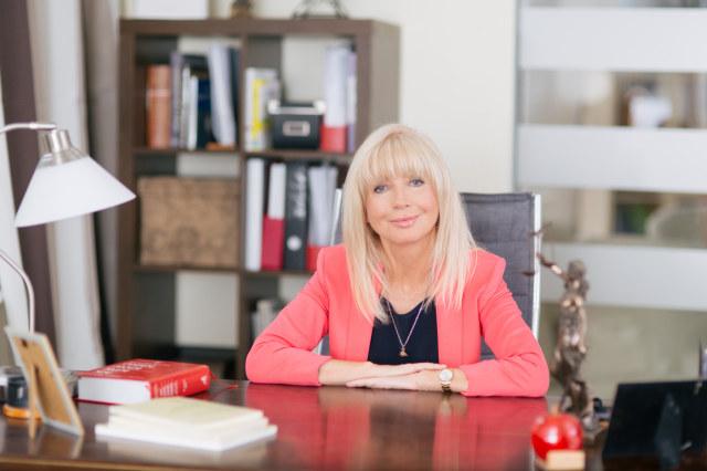 Anna Maria Wesołowska /Piotr Mizerski /TVN