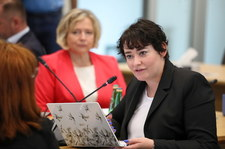 Anna Maria Żukowska: W tym tygodniu złożymy wniosek o wotum nieufności dla szefa MEN  Anna Maria Żukowska: W tym tygodniu złożymy wniosek o wotum nieufności dla szefa MEN 000AGW6JHRDKR4B7 C307