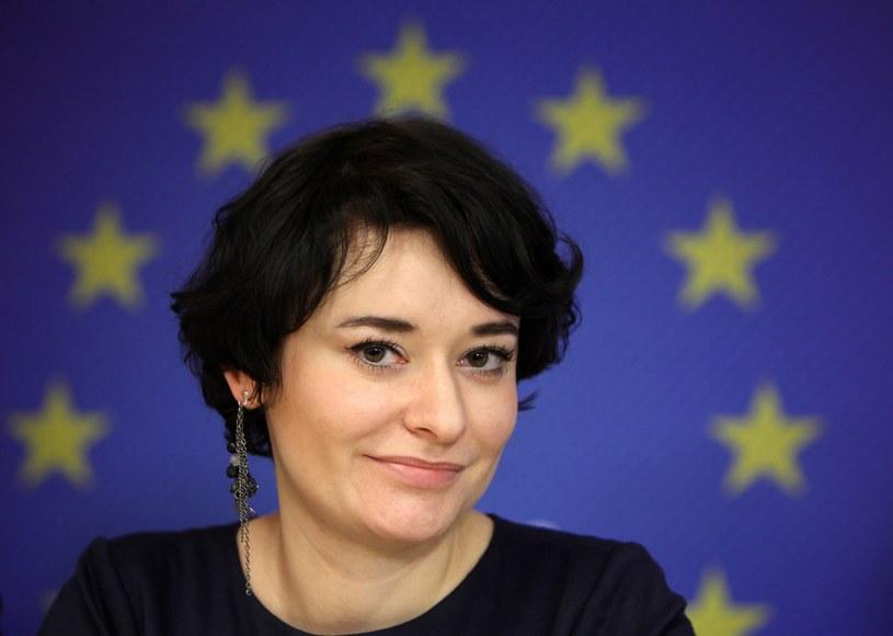 Anna Maria Żukowska /Stanisław Kowalczuk /East News