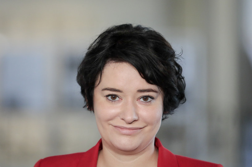 Anna Maria Żukowska /Grzegorz Banaszak /Reporter