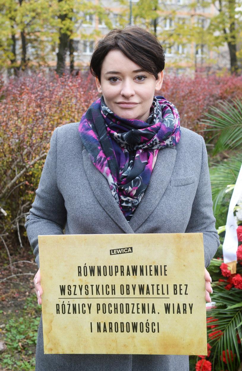 Anna Maria Żukowska /Jan Bielecki /East News