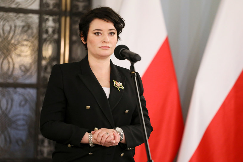 Anna Maria Żukowska / Jakub Kamiński    /East News