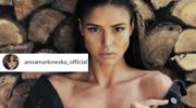 """Anna Markowska z """"Top Model"""" pokazała mamę"""