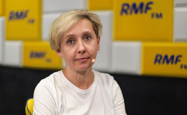 Anna Materska-Sosnowska: PiS gra o rządy samodzielne, najlepiej z większością konstytucyjną