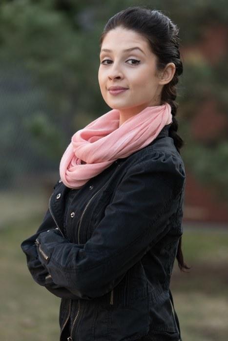 Anna Matysiak /Agencja W. Impact