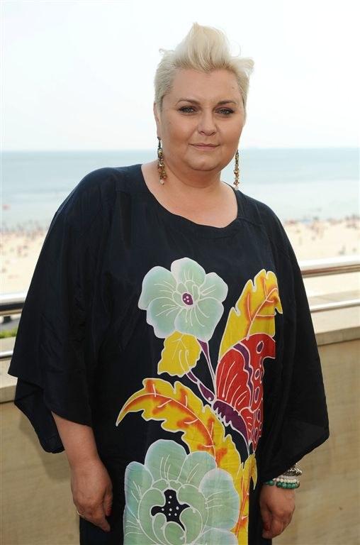 Anna Męczyńska /Agencja W. Impact