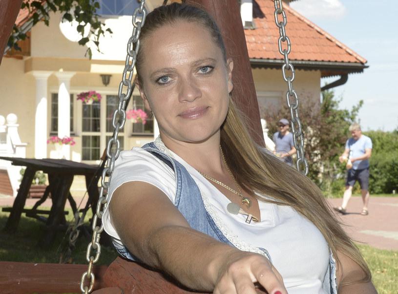 Anna Michalska /Gałązka /AKPA