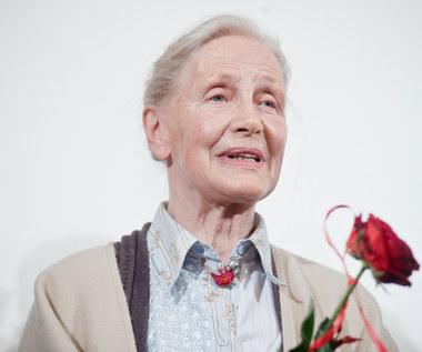 Anna Milewska skończyła 90 lat