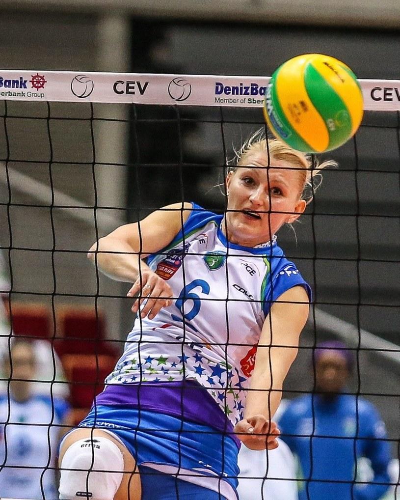 Anna Miros /Fot. Karolina Misztal/REPORTER /East News