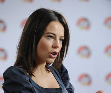 Anna Mucha: Celebrytka
